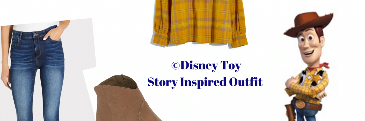 ©DISNEY Inspired Outfits